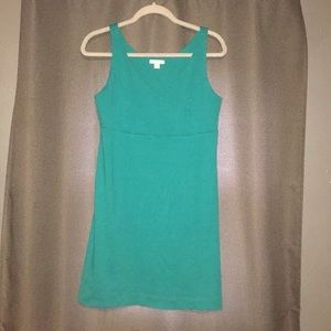 """New York and Company "" TEAL dress"